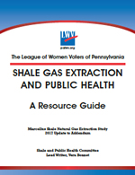 2017 Shale & Public Health Conference